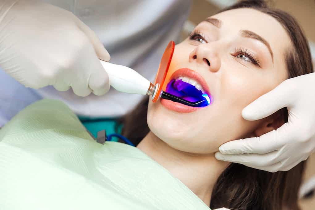 benefits of laser dentistry