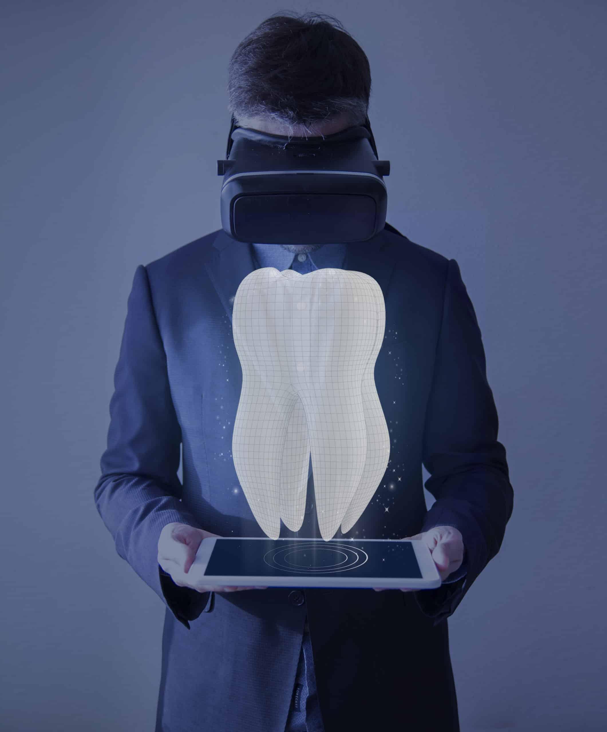 Virtual Reality Dentistry