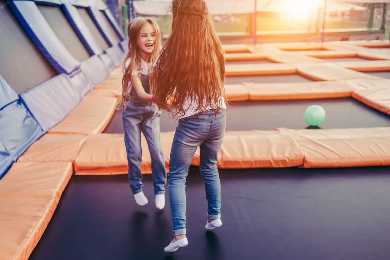 fun trampoline park in wayzata minnesota